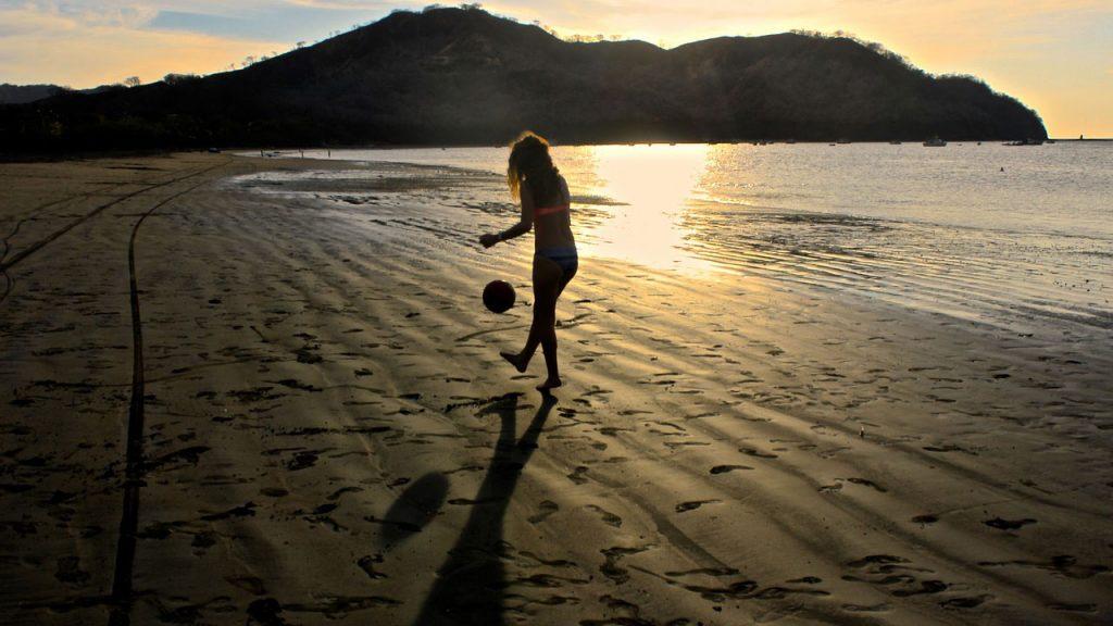10 Ways Juggling Helps You In Soccer
