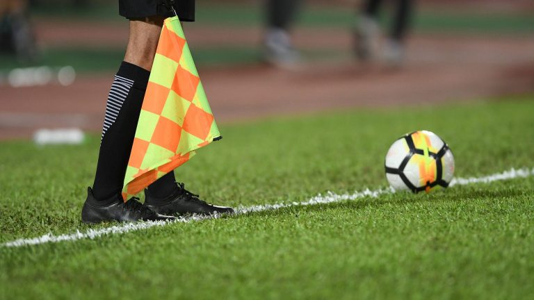 Offside in Soccer – Explained in Details