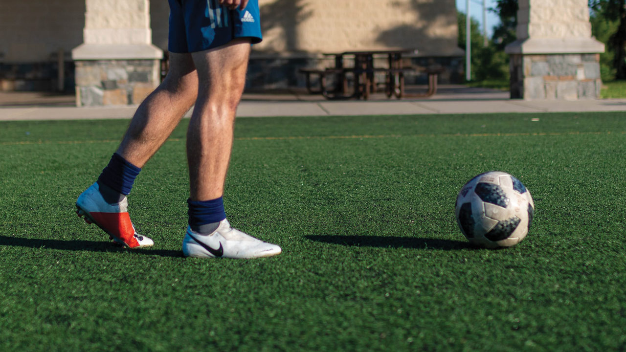 What is a Nutmeg in Soccer? With Video Examples