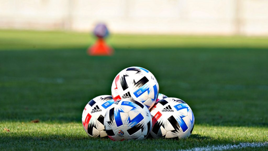 Why Are Soccer Balls So Hard?