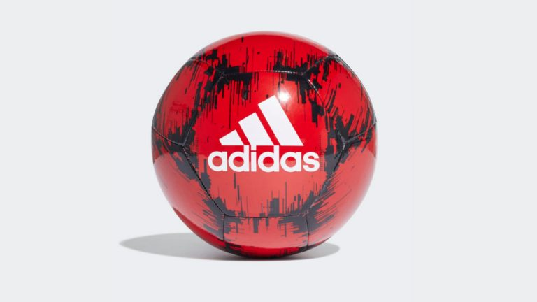 Adidas Glider Soccer Ball Review
