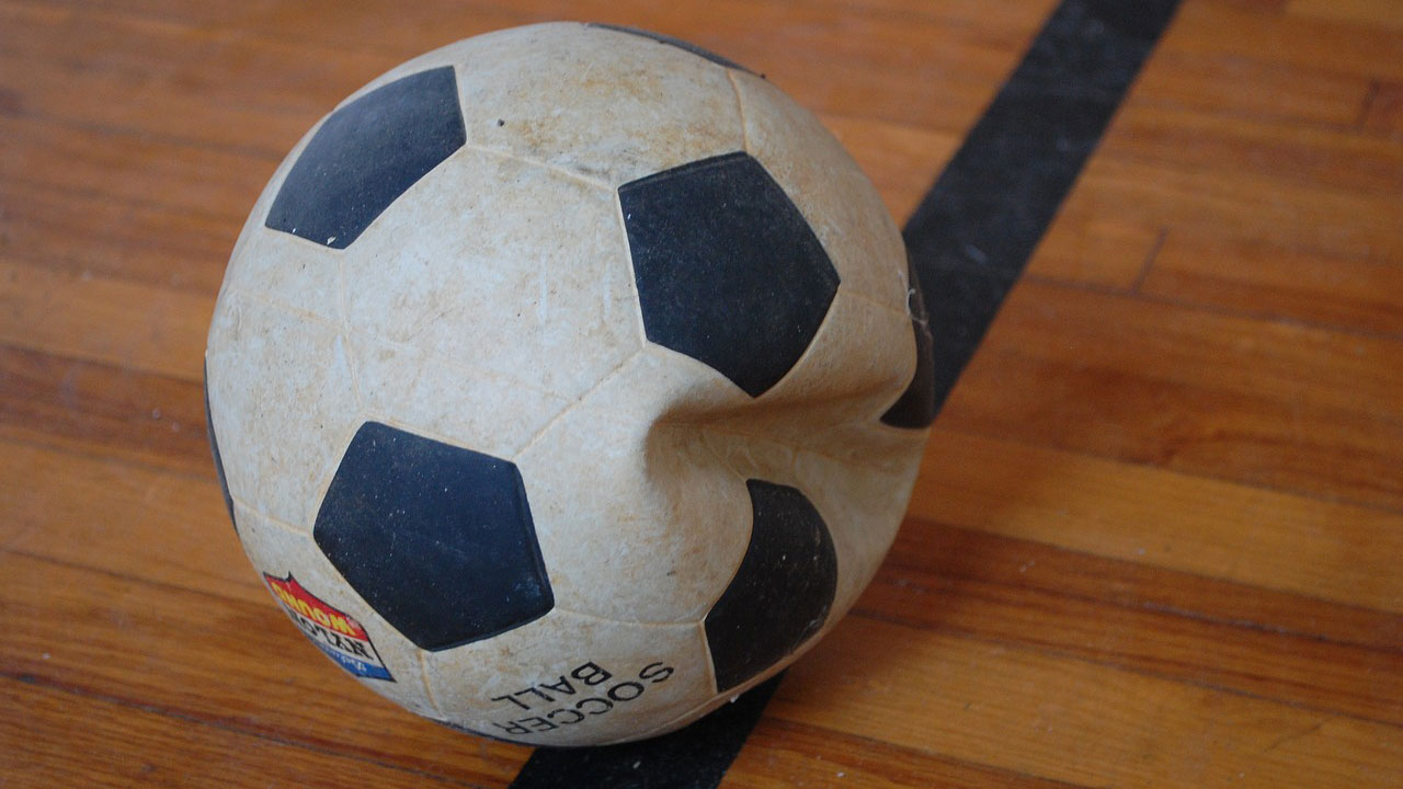 How to Deflate a Soccer Ball The Right Way