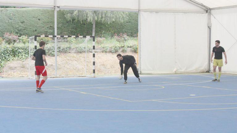 Indoor Soccer Strategy, Tactics, Tips, and Drills