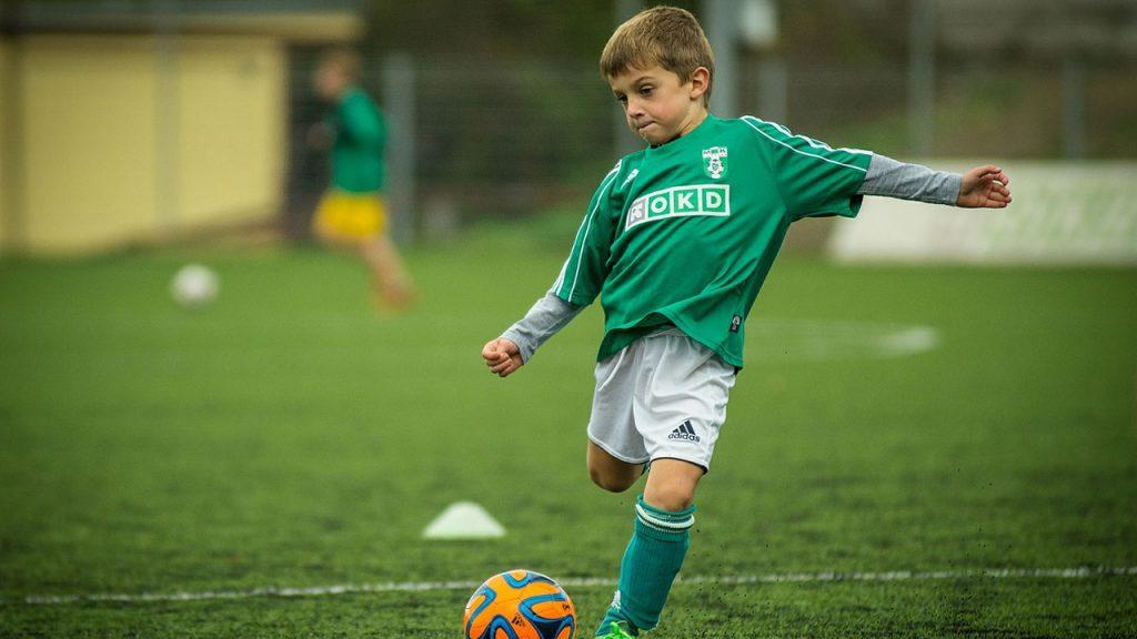 Is it Hard to Learn Soccer?
