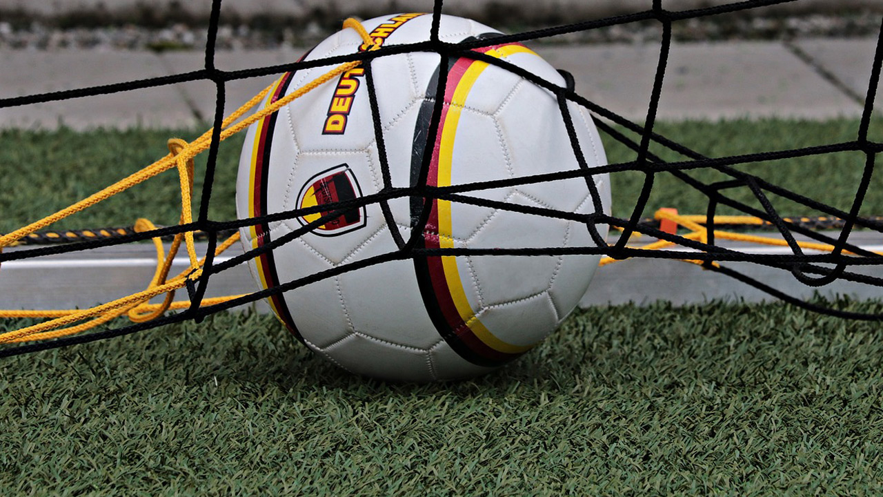 Should a Soccer Ball Be Hard Or Soft?