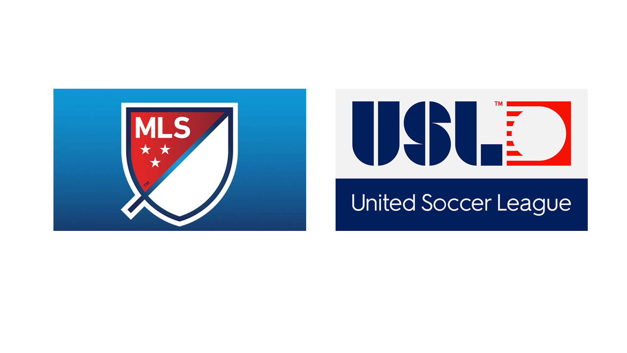 USL vs MLS: Differences and Similarities Between the Two American Soccer Leagues