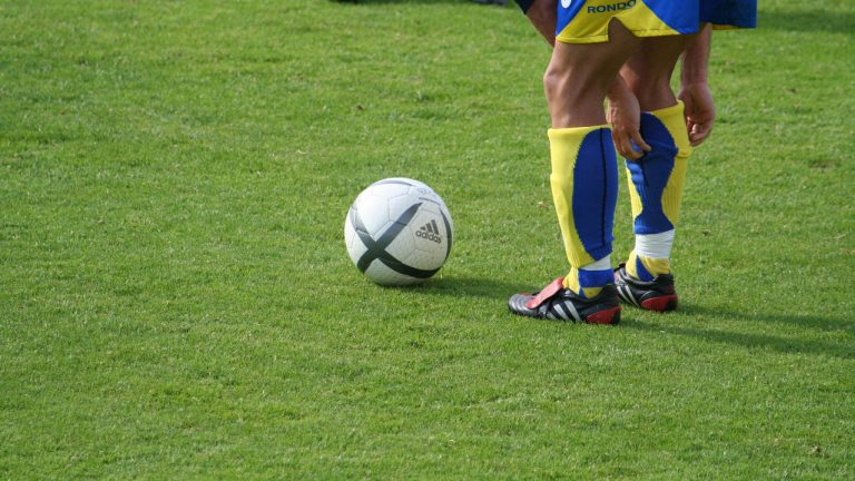 What Does First Touch Mean in Soccer?