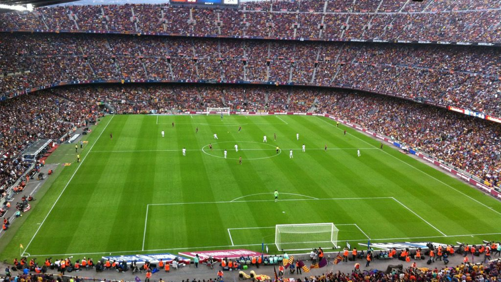 What Is The Meaning Of El Clasico?