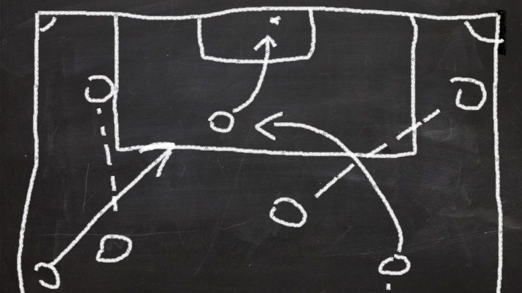 What is The Best Soccer Formation (Top 10 Ranked)