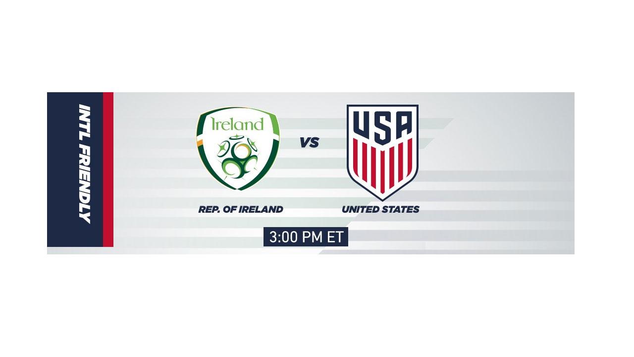 What is an International Friendly Soccer Match?