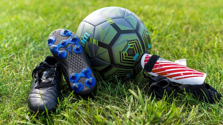 Why Do Soccer Players Wear Shin Guards