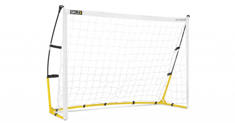 9 Best Portable Soccer Goals for Your Backyard (2021)