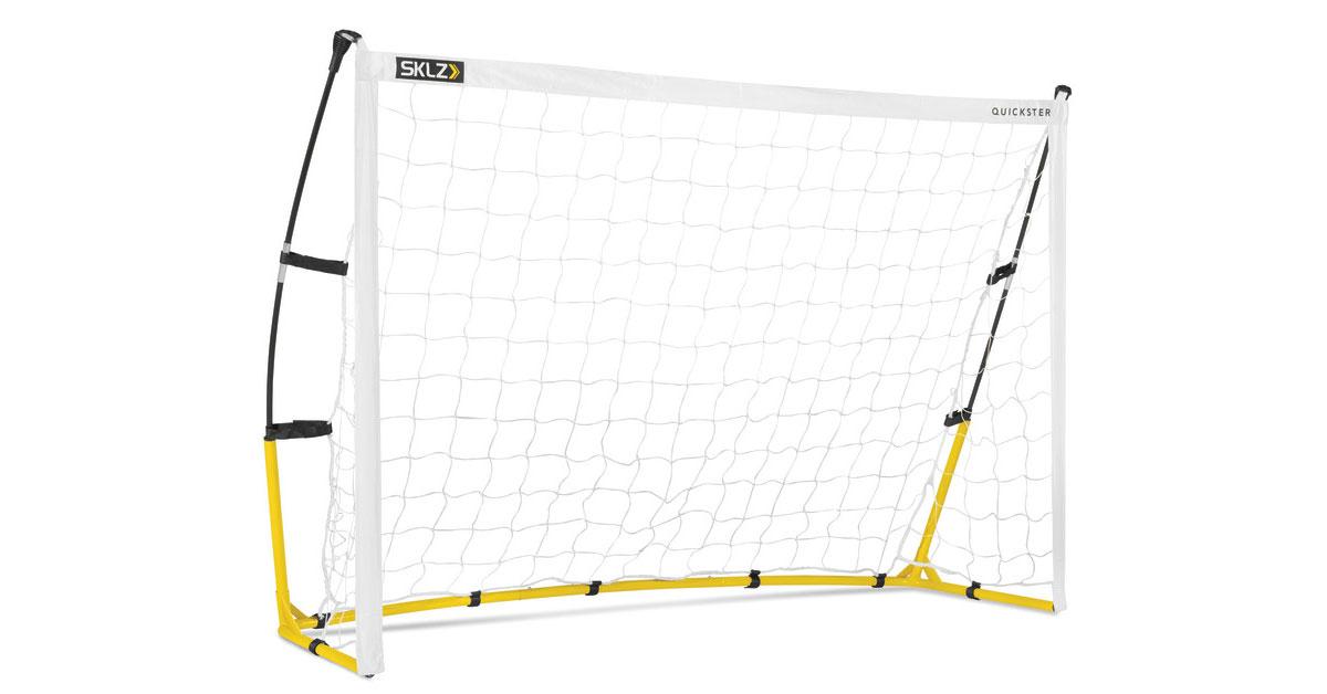 10 Best Portable Soccer Goals for Your Backyard (2021)