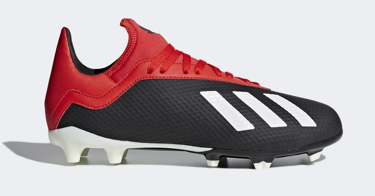 Adidas ACE 18.3 FG Soccer Shoe Review