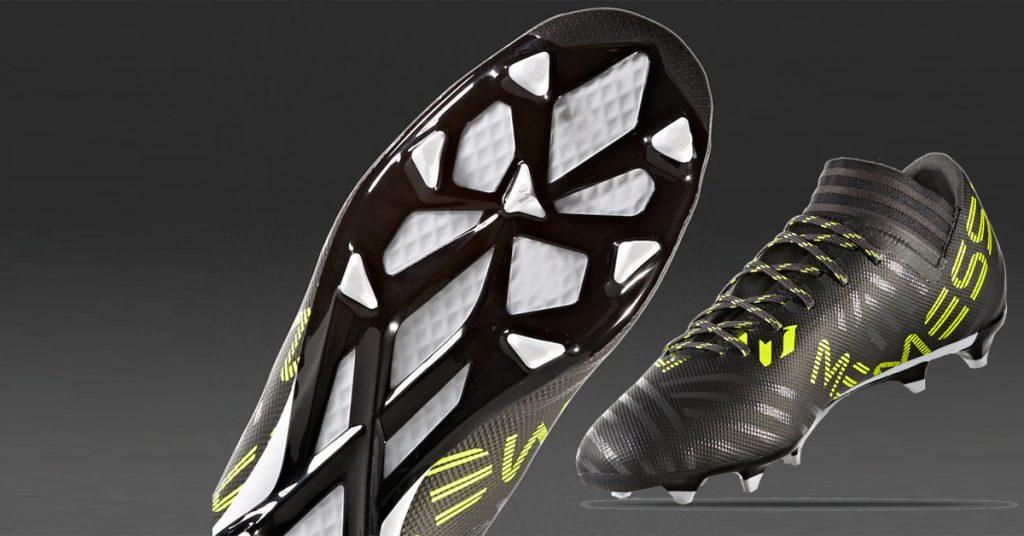 Adidas Men's Nemeziz Messi 17.3 FG Soccer Shoe Review