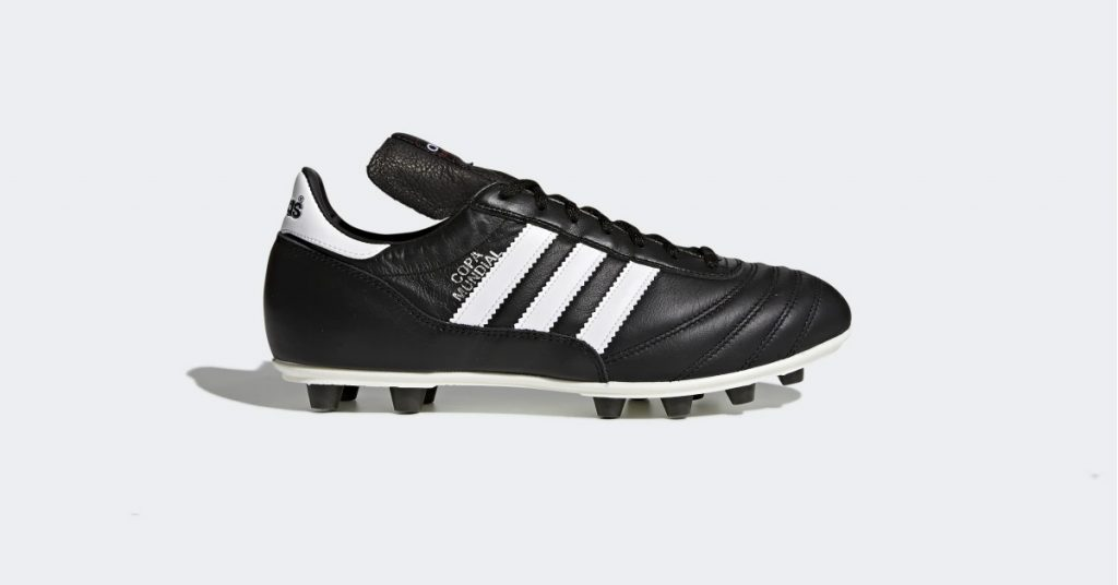 Adidas Performance Mundial Soccer Cleat Review