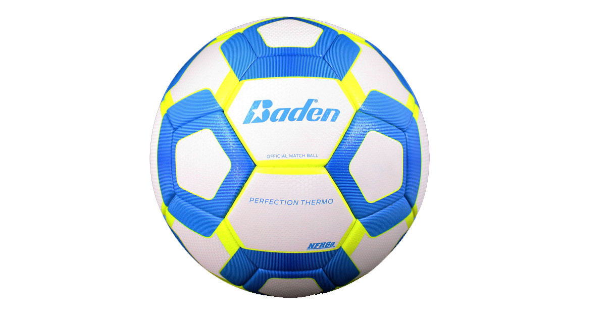 Baden Perfection Thermo Soccer Ball Review 2021