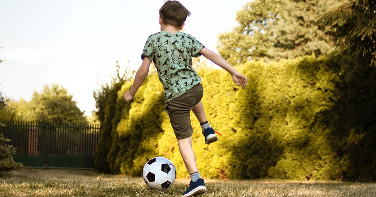 Best Soccer Balls For Kids (2021)