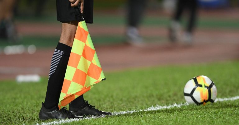 Duties Of The Assistant Referee In Soccer