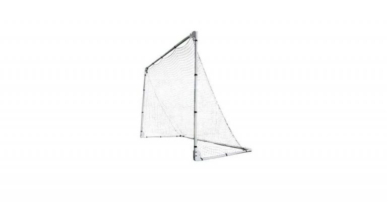 Lifetime 90046 Soccer Goal Review