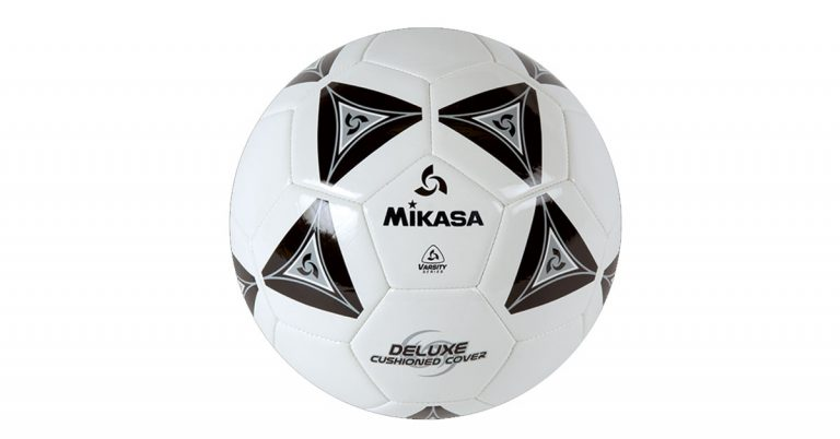 Mikasa Serious Soccer Ball Review (2021)