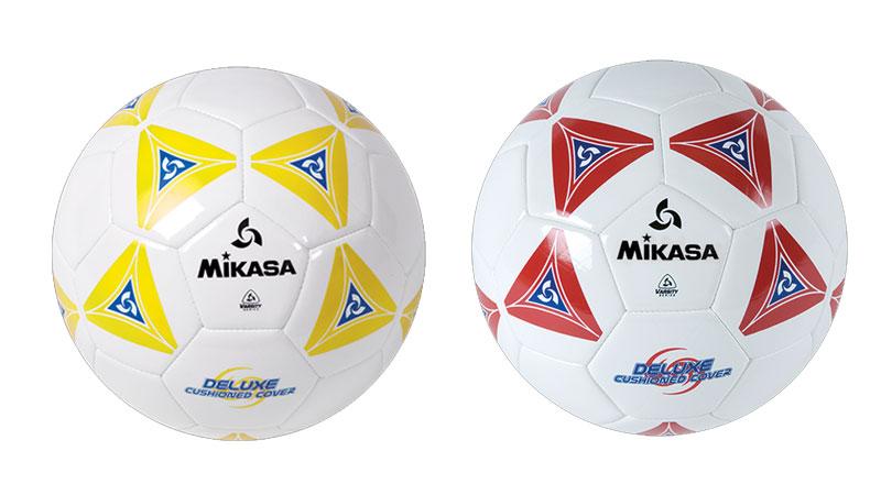 Mikasa Serious Soccer Ball Review (2021)