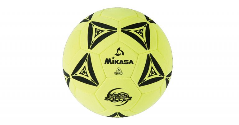 Mikasa Sx50 Indoor Ball Review 2021