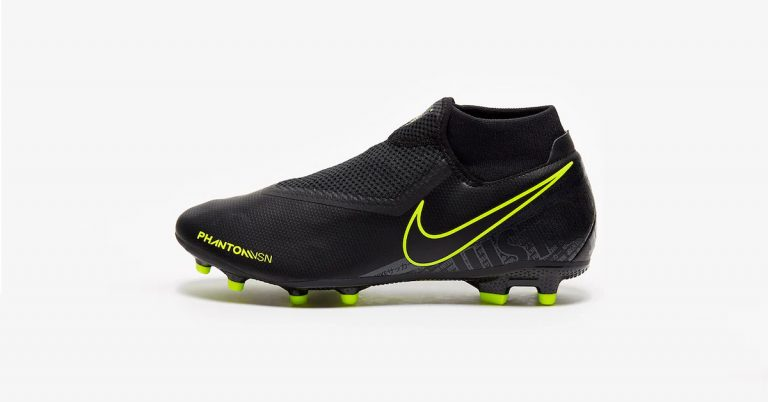 Nike Phantom VSN DF Soccer Cleat Review
