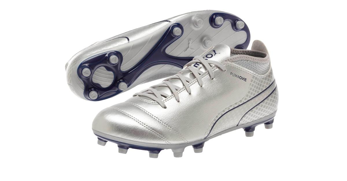 Puma Men's ONE 17.4 FG Soccer Shoe Review