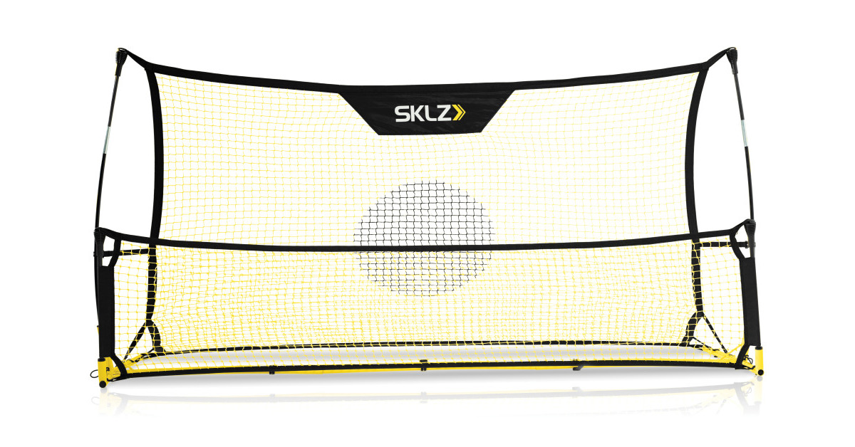 SKLZ Quickster Soccer Net Review