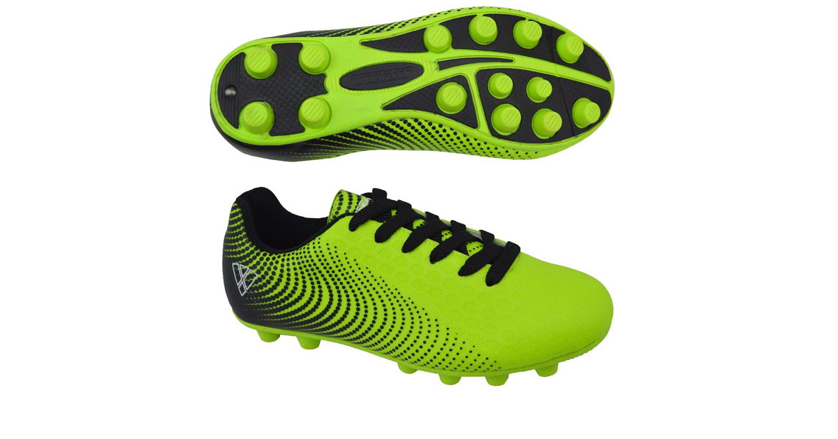 Vizari Stealth Soccer Cleat Review