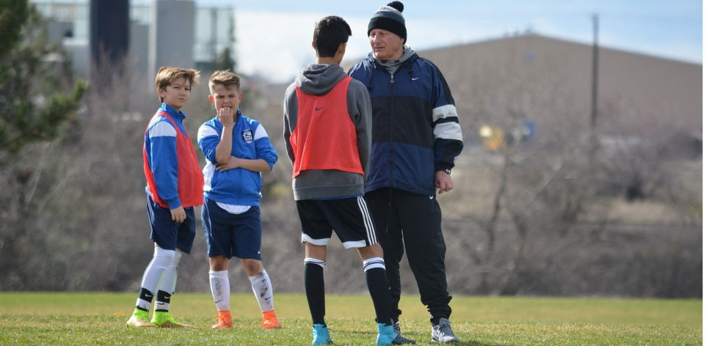 What Are Coaches Looking For In Soccer Tryouts