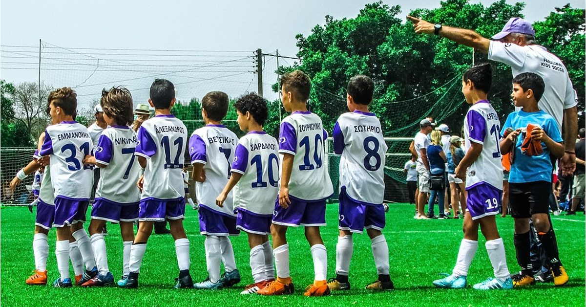 What is a Club Team in Soccer?