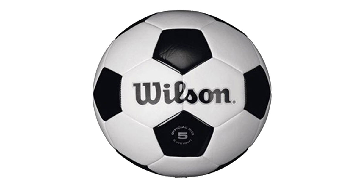 Wilson Traditional Soccer Ball Review (2021)