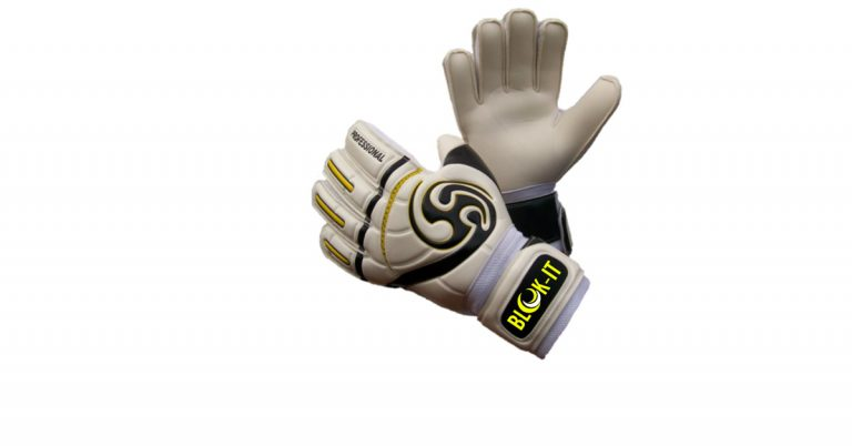 Blok IT Goalkeeper Gloves Review