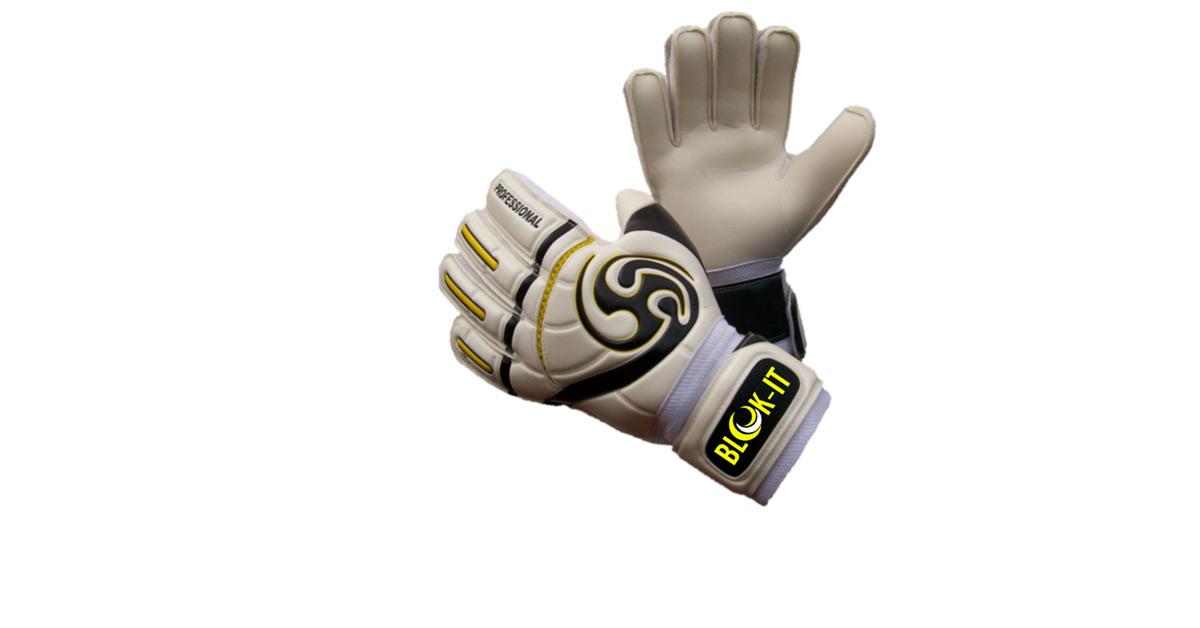 Blok IT Goalkeeper Gloves Review