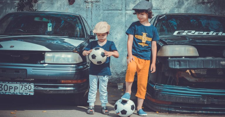 How to Start Playing Soccer? 10 Simple Steps for Beginners