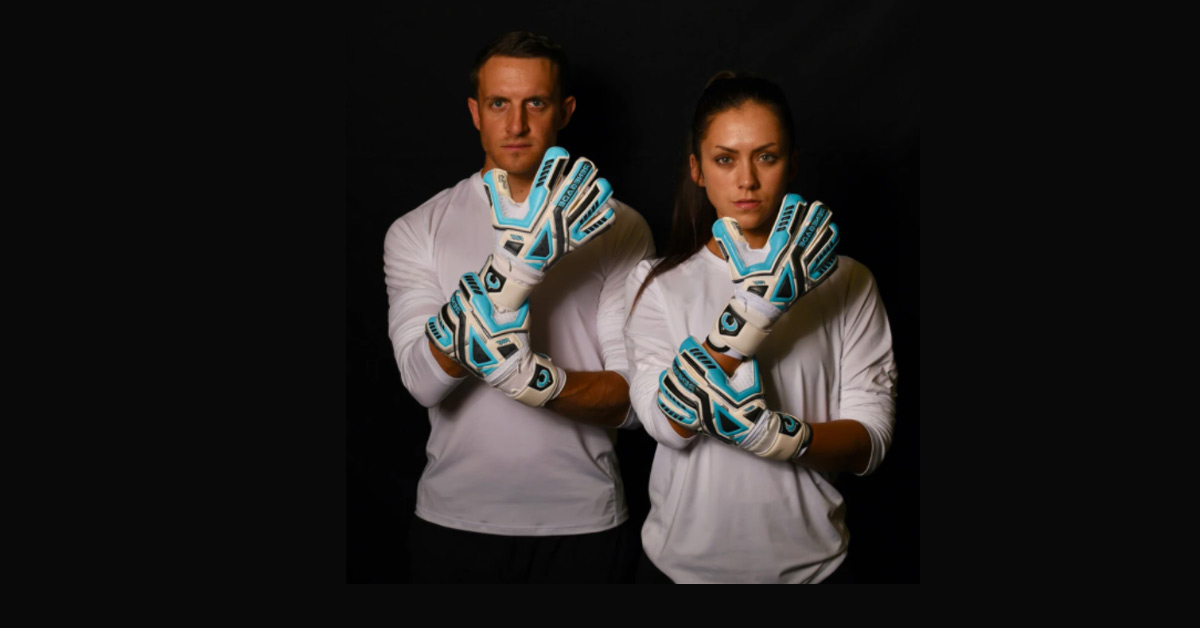 Renegade Gk Fury Goalkeeper Gloves Review