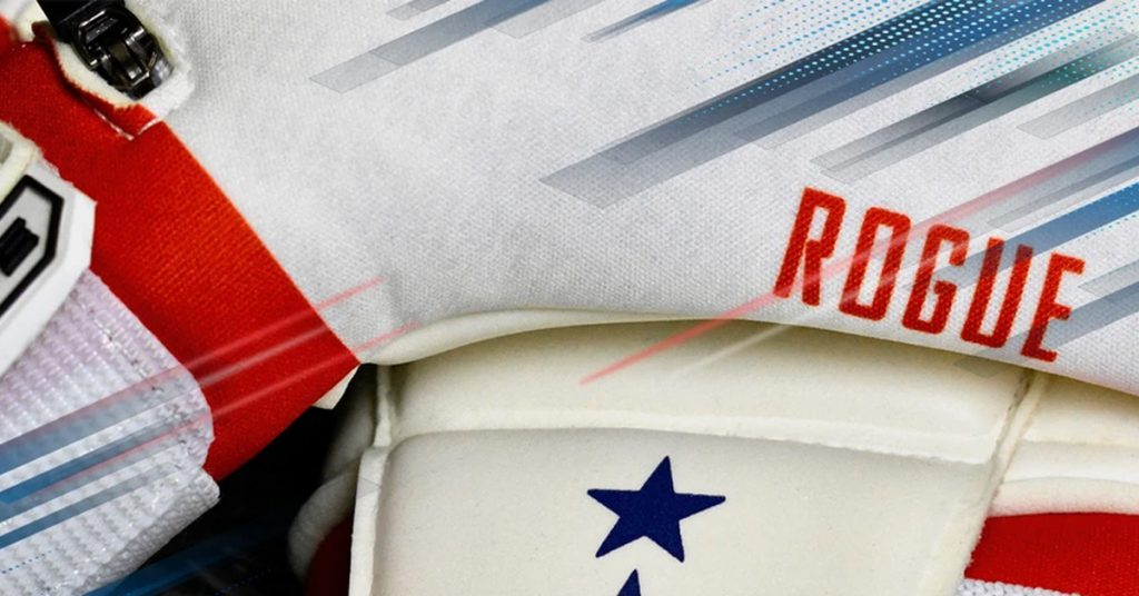 Renegade Gk Limited Edition Rogue Goalie Gloves Review