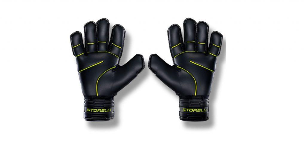 Storelli Gladiator Pro Goalkeeper Gloves Review