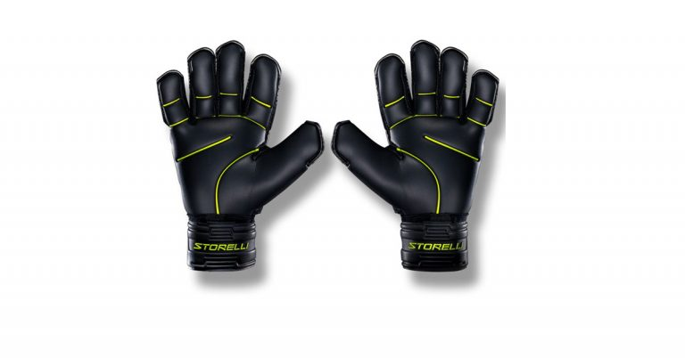 Storelli Gladiator Pro Goalkeeper Gloves Review