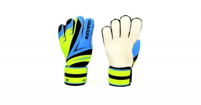 Vizari Avio FRF Glove Review