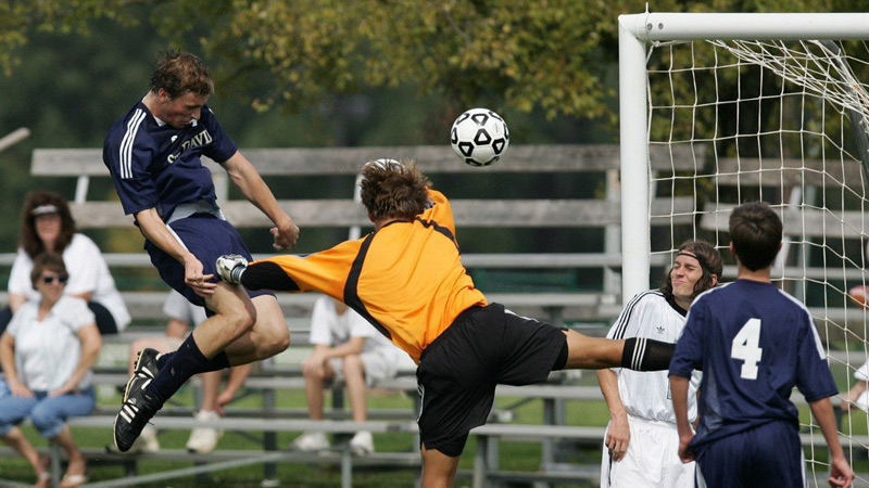 What is a Brace in Soccer?