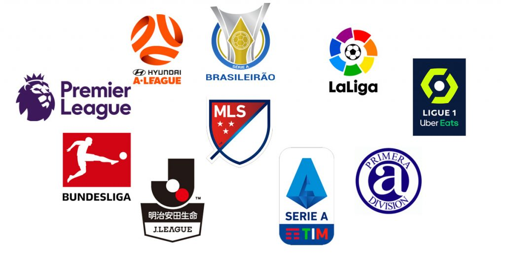 When Does Soccer Season Start and End in 10 Major Soccer Countries?