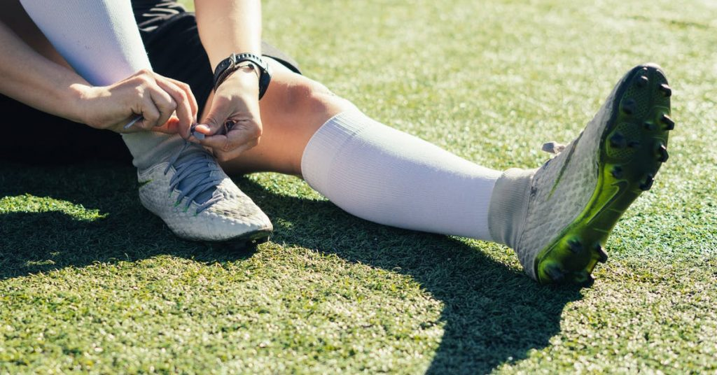 How to Break in Soccer Cleats and Make Them Comfortable? Fast and Easy