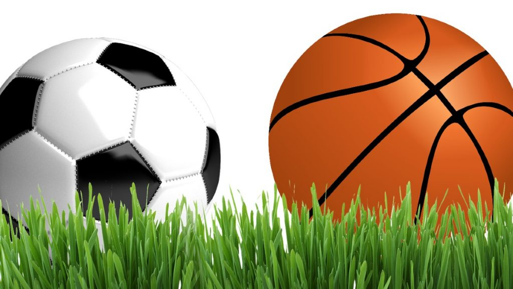 What is Better Soccer or Basketball