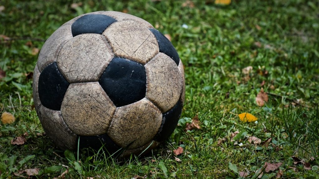 When Was Soccer Invented? The Complete History